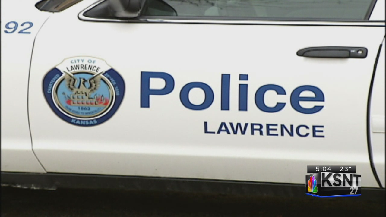 Lawrence city officials OK funding for police dogs