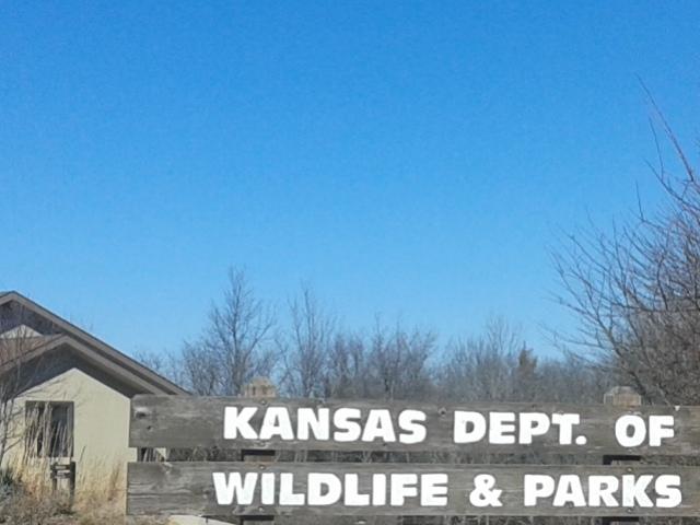 Kansas Department of Wildlife & Parks_113207