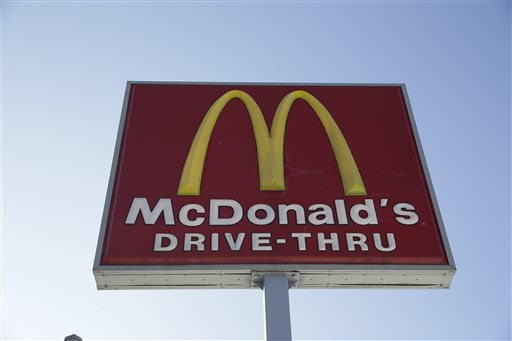 McDonalds Strengths_125004