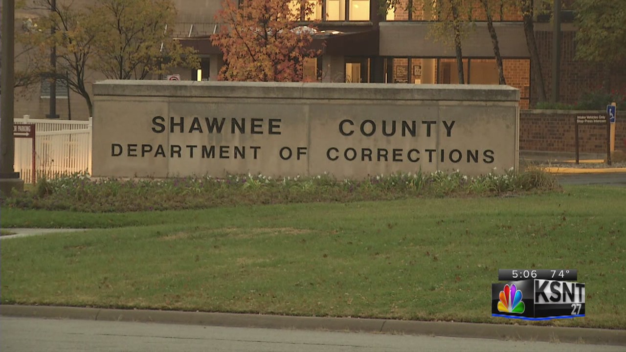 Shawnee County to pay $500,000 to family of jail inmate