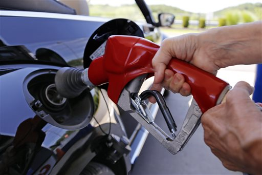 Labor Day Gasoline Prices_149467