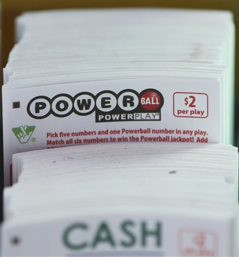 Powerball Jackpot_169552