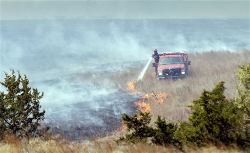 Great Plains Wildfires_184821