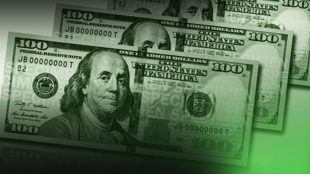 Local economist explains drop in sales tax revenue