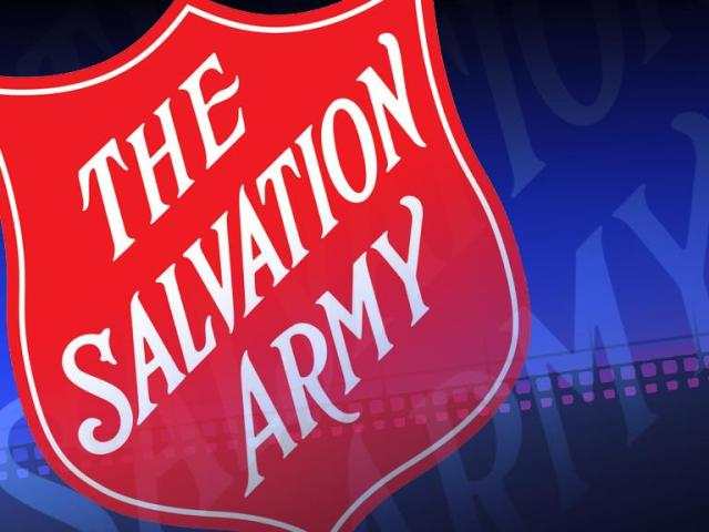 Salvation Army asking for donations to help feed needy in Shawnee Co.