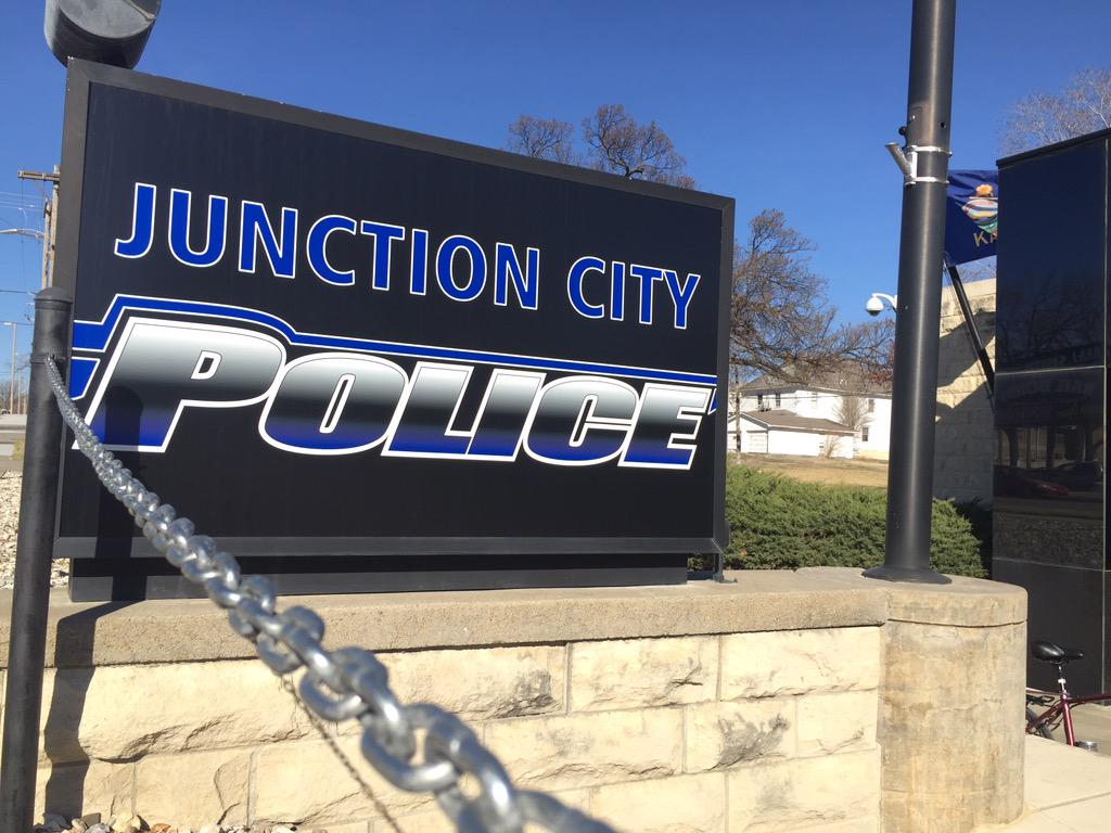 Junction City Police_119179