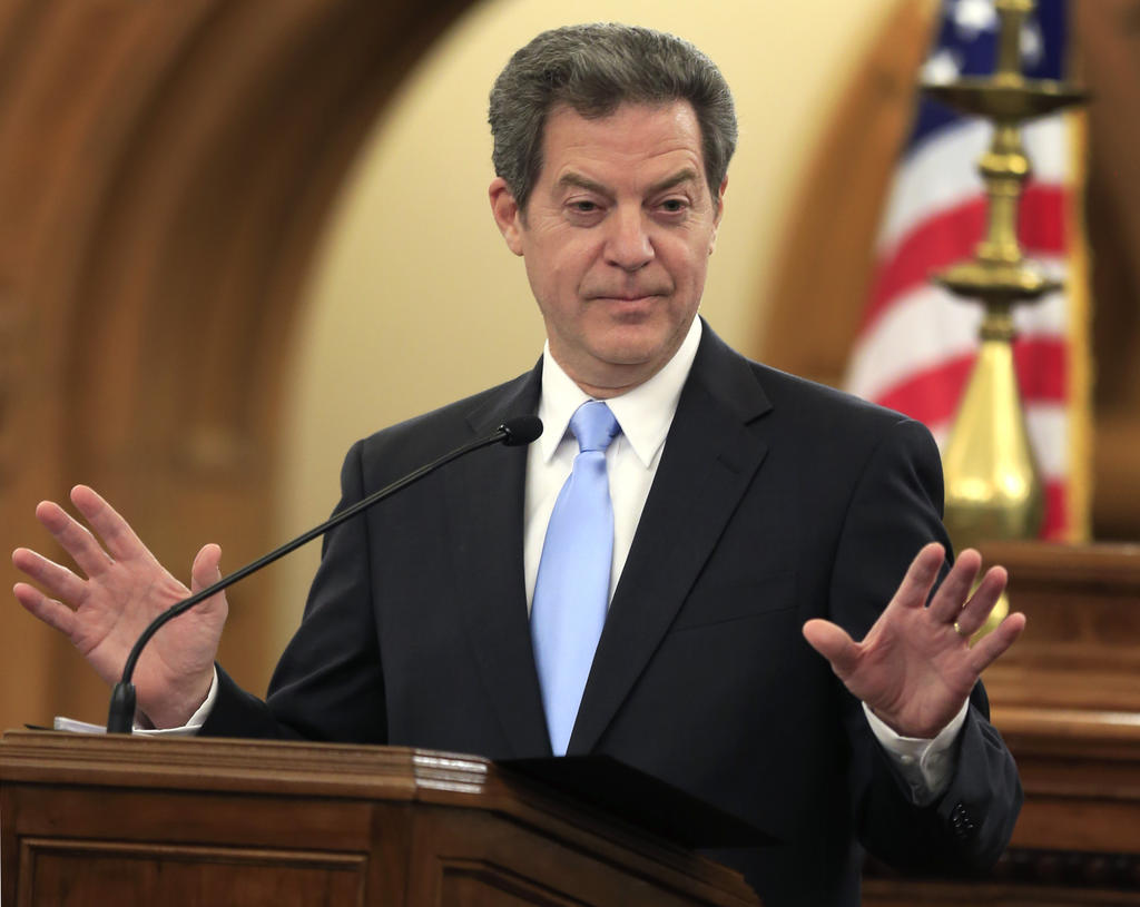 Sam Brownback_189708