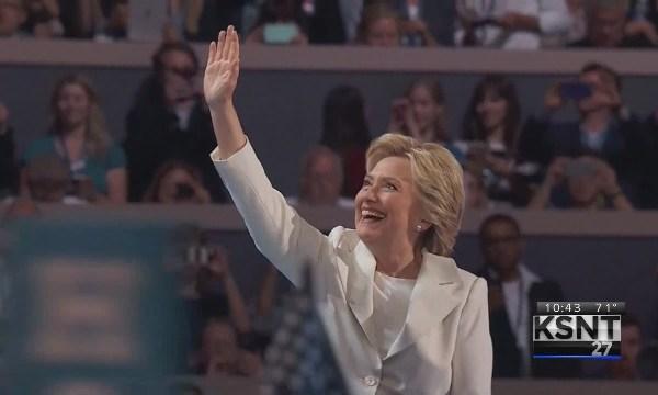 Hillary Clinton DNC_206854