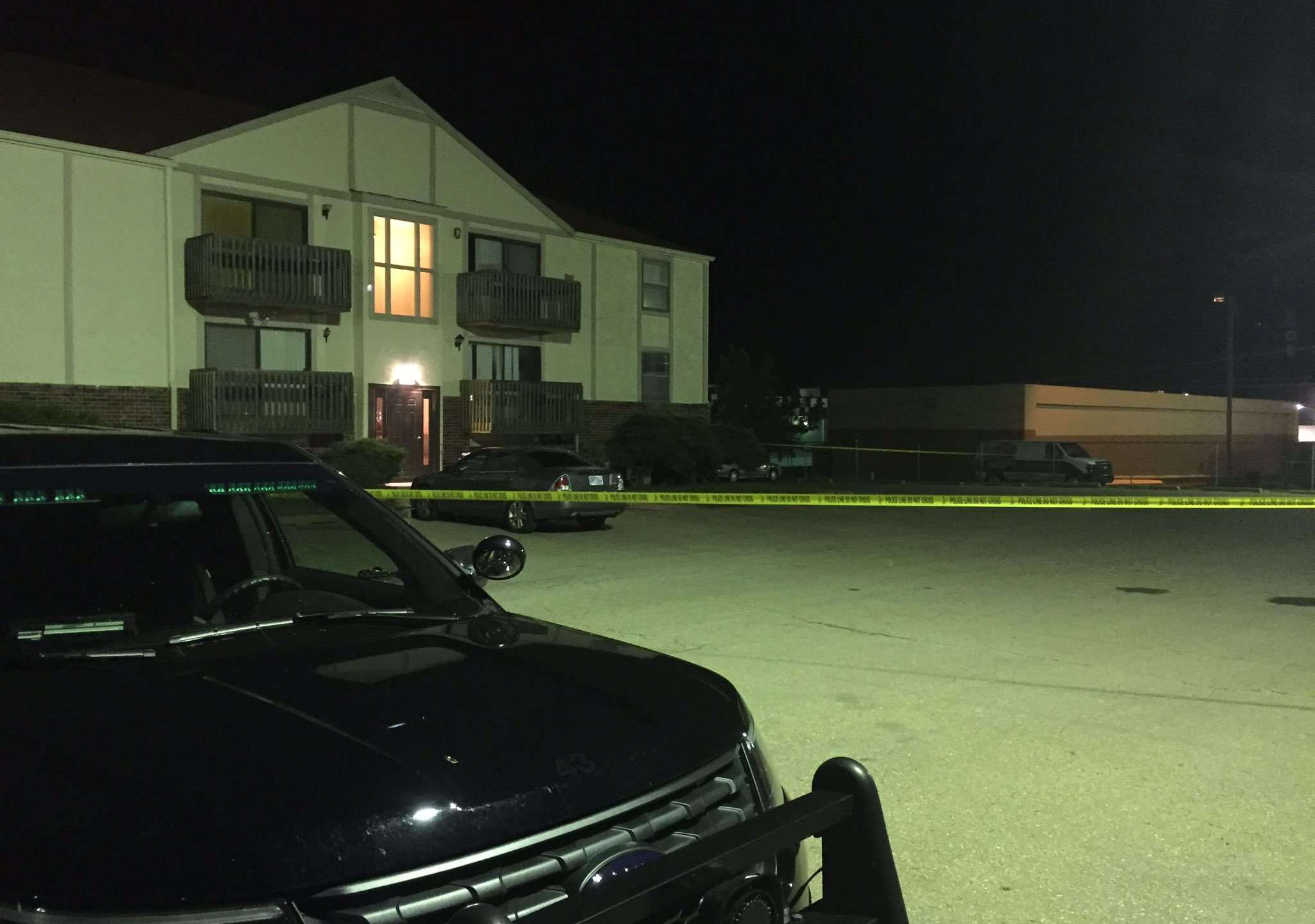 Fairlawn Green Apartments Double Homicide_213546