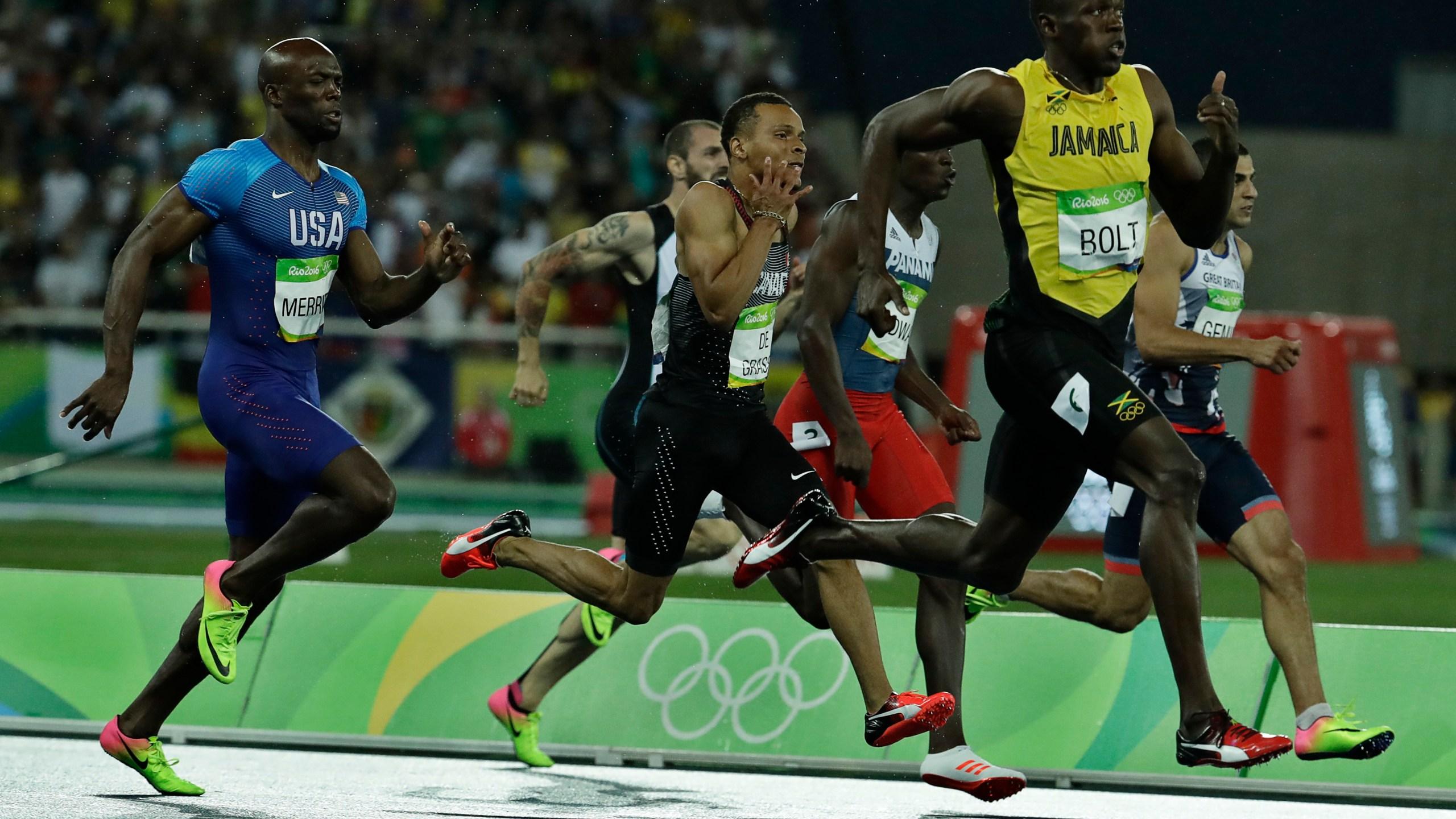 Rio Olympics Athletics_218206