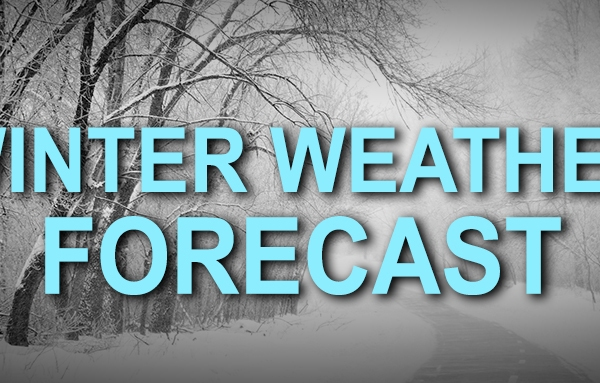 Winter Weather Forecast
