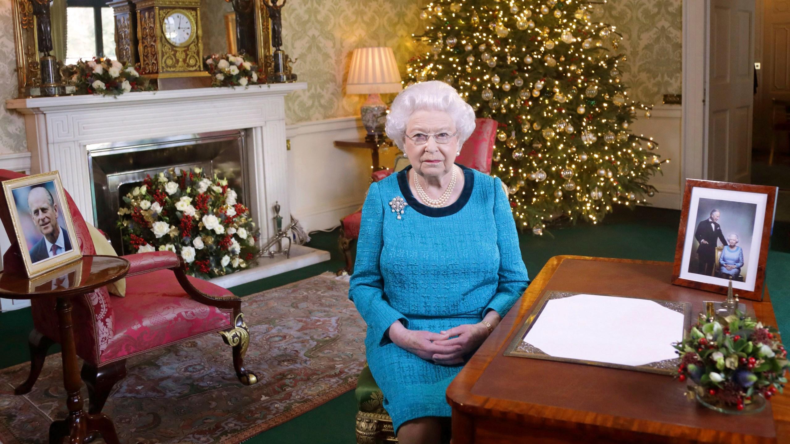 Britain Queen_234725