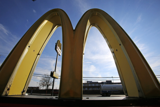 McDonalds Growth Plan_254480