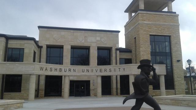 Washburn University School of Law ranked in top 10 law schools outside the Ivy League