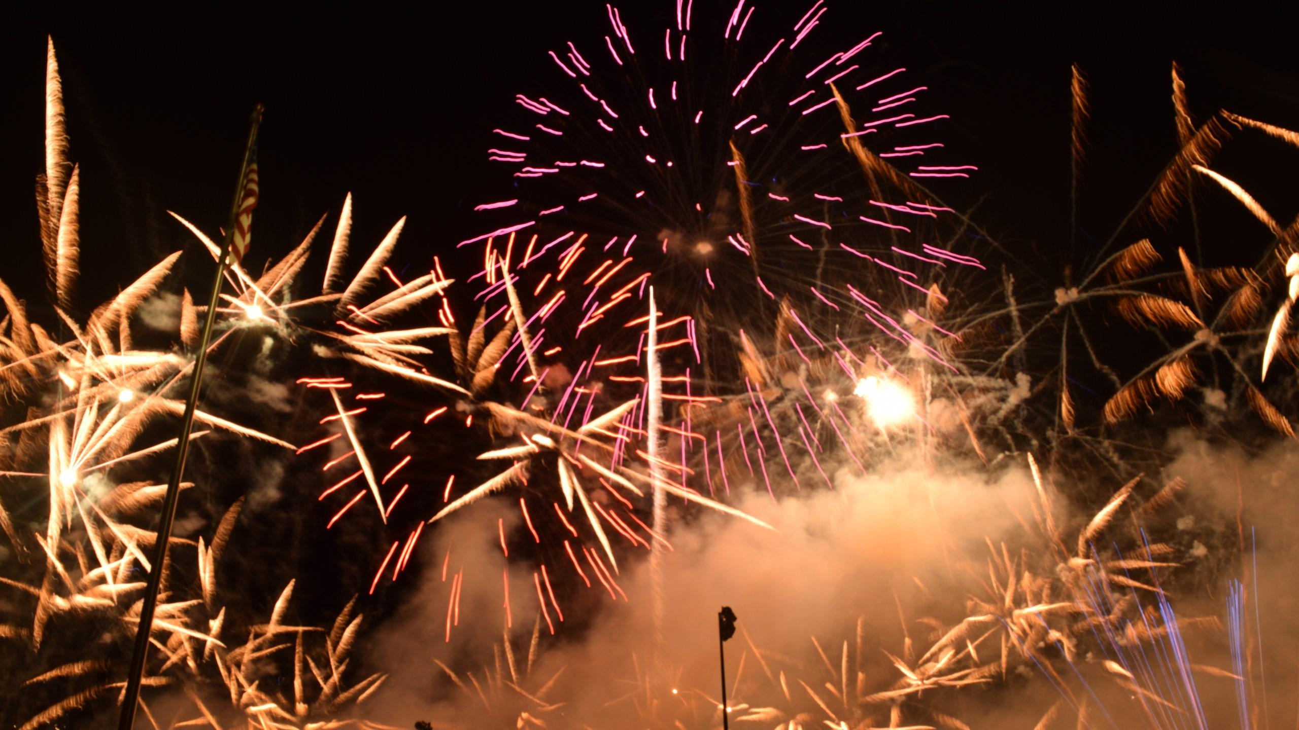 Wamego Fireworks_304928