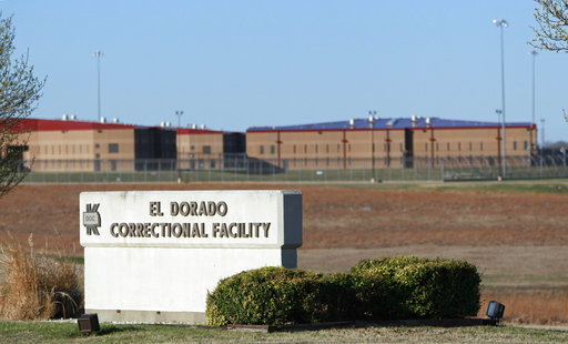 Kansas Prison, El Dorado_313048