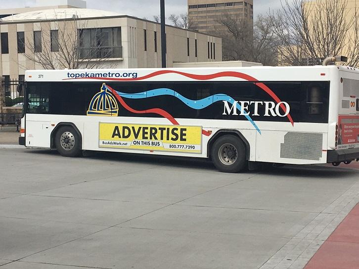 Topeka Metro Bus_265446