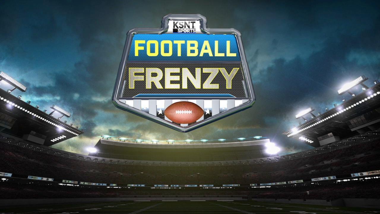 Football Frenzy Logo_328792