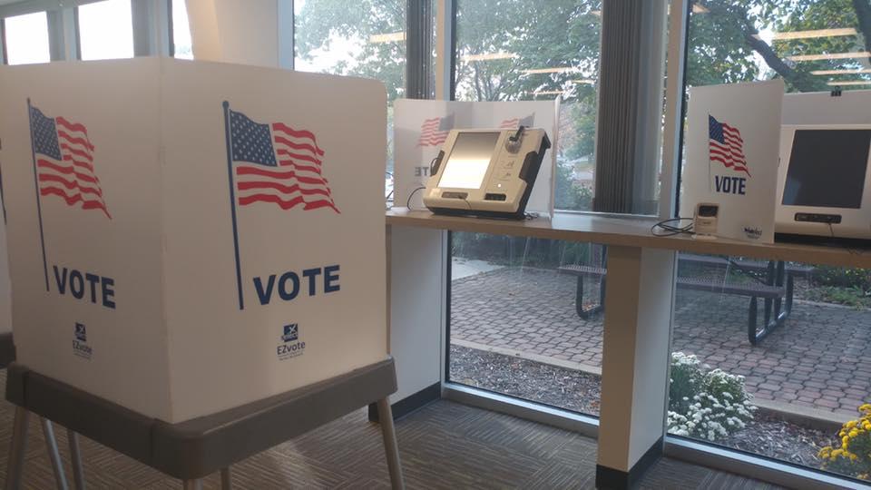 Advance Voting_349267