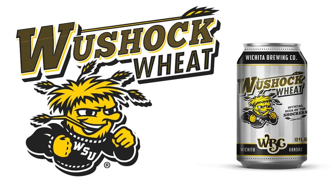 WuShock Wheat Beer_368974