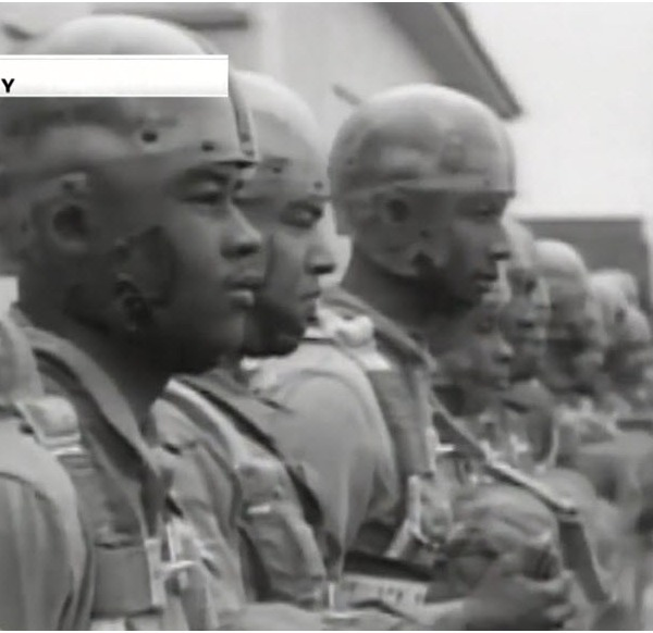 """""""Double Victory"""" shares the battles of black troops during segregation"""