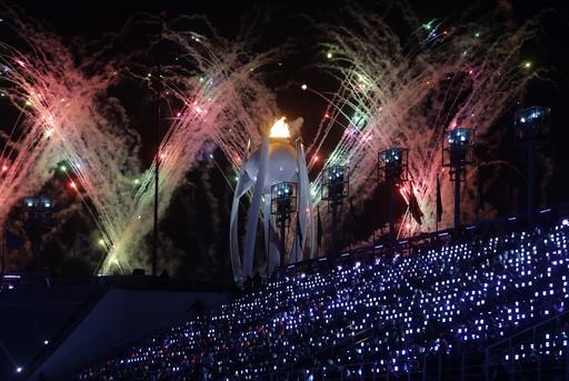 Pyeongchang Olympics Closing Ceremony_401606