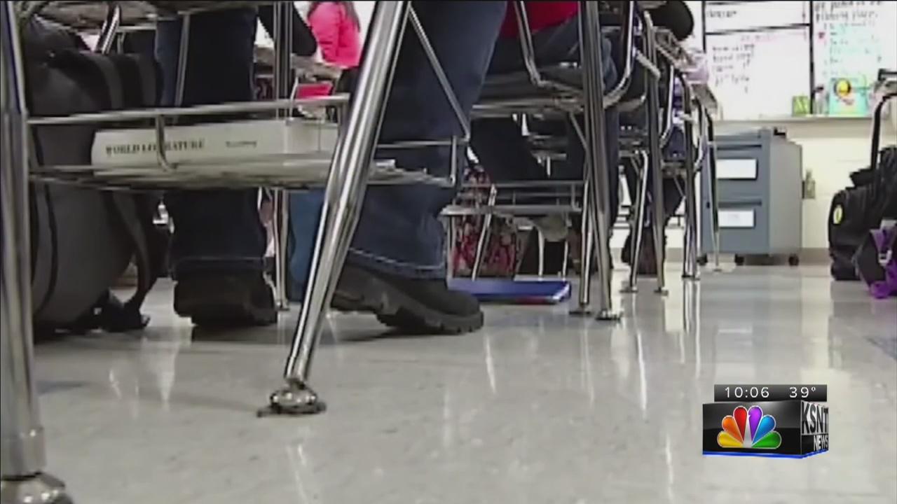 Clock winding down on school finance deadline