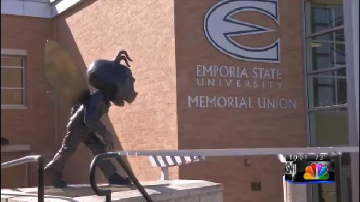 Emporia State University_151036