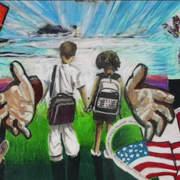 Brown v. Board Mural Project