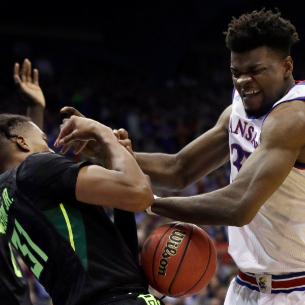Udoka Azubuike, Terry Maston_385466