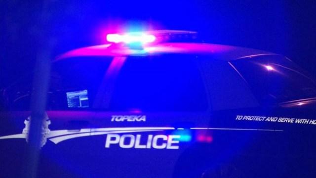 TPD investigating after man arrives at hospital with gunshot wound