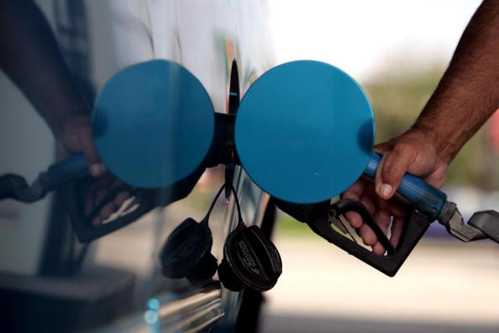 gas oil prices