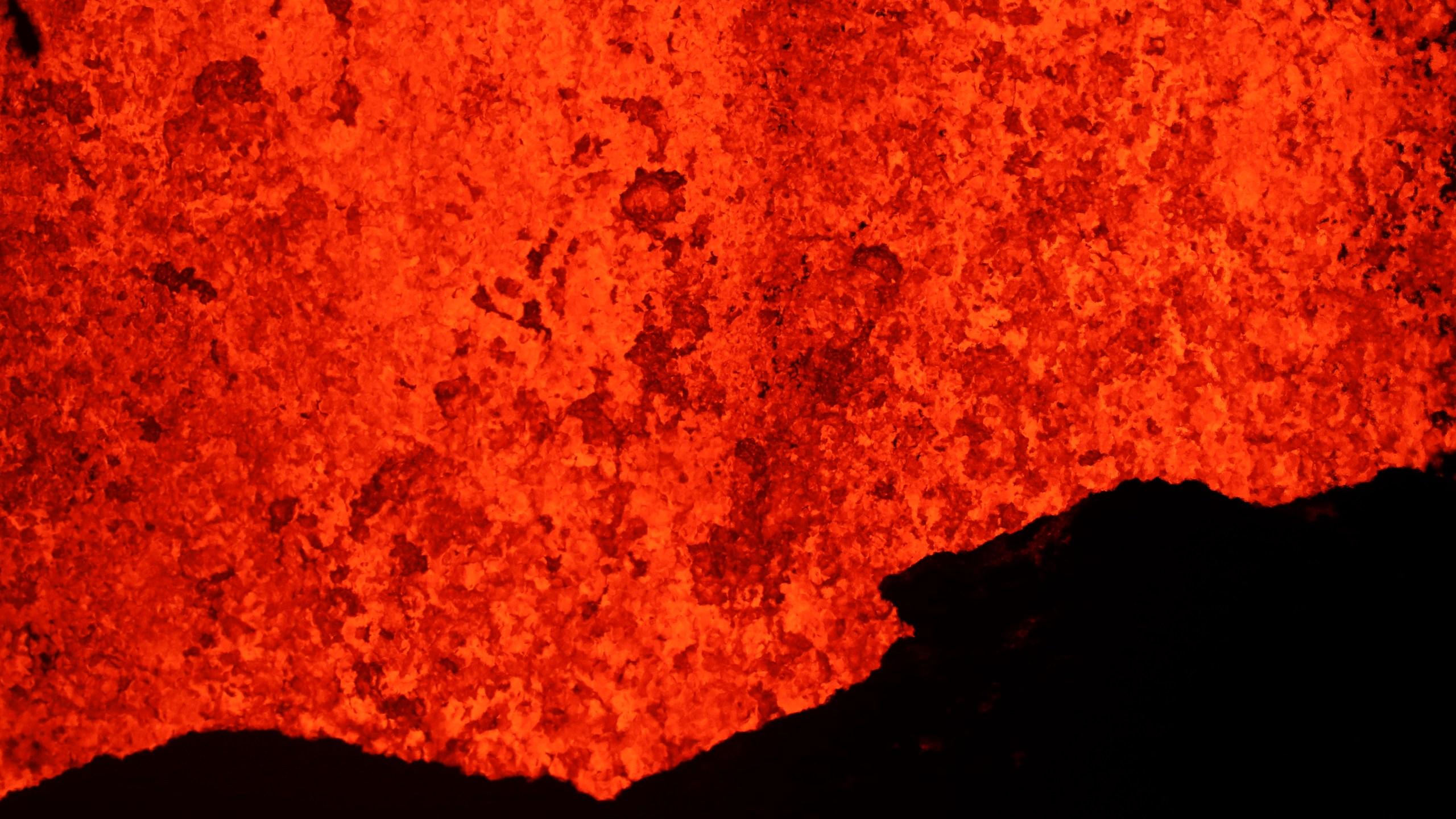 Hawaii Volcano Producing Toxic Lava Haze Plume Called Laze