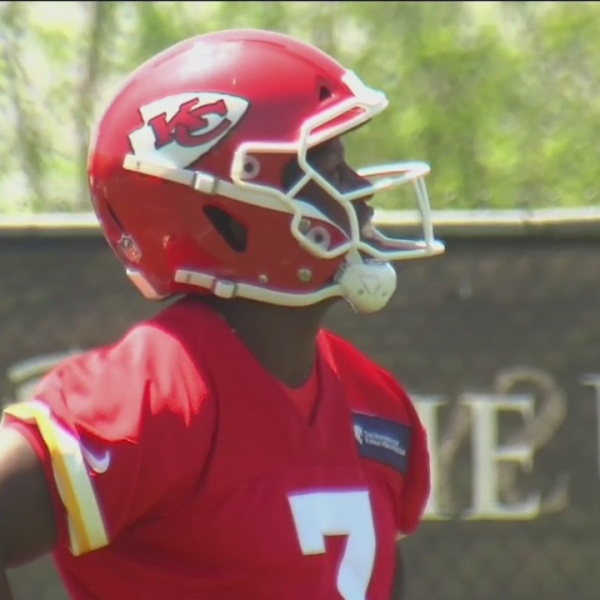 Byron Pringle To The Chiefs