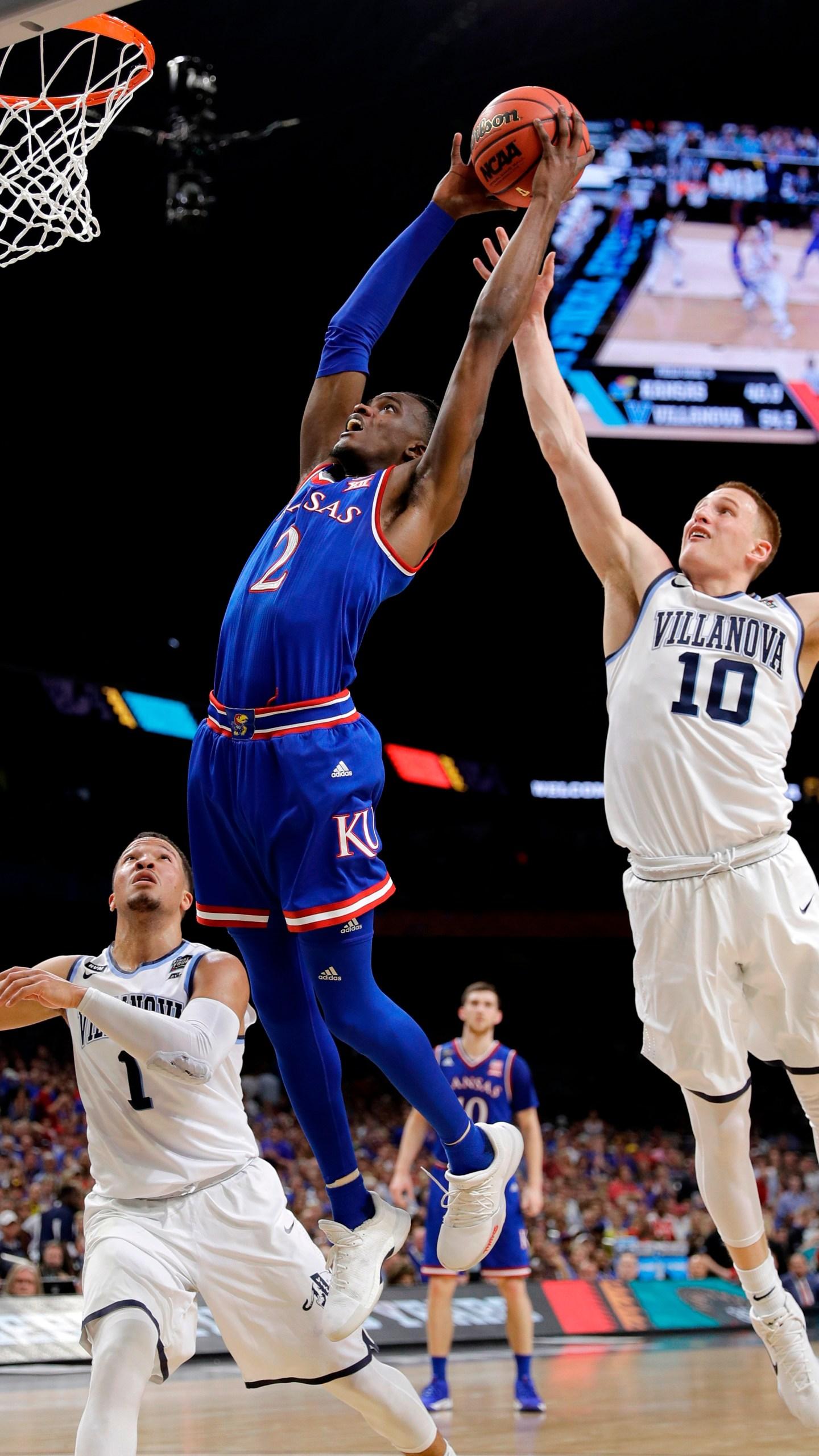 Final Four Kansas Villanova Basketball_1530323233640