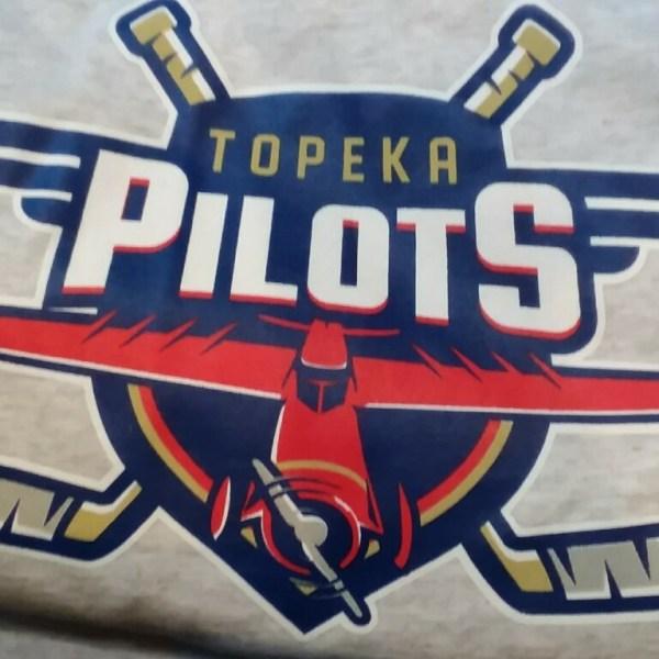 Topeka Pilots Logo