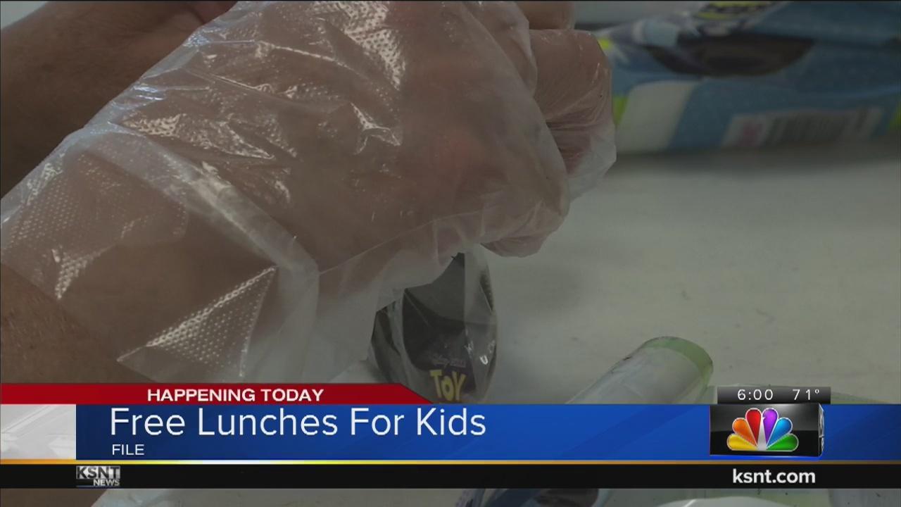 Topeka Salvation Army starts yearly Summer Feeding Program