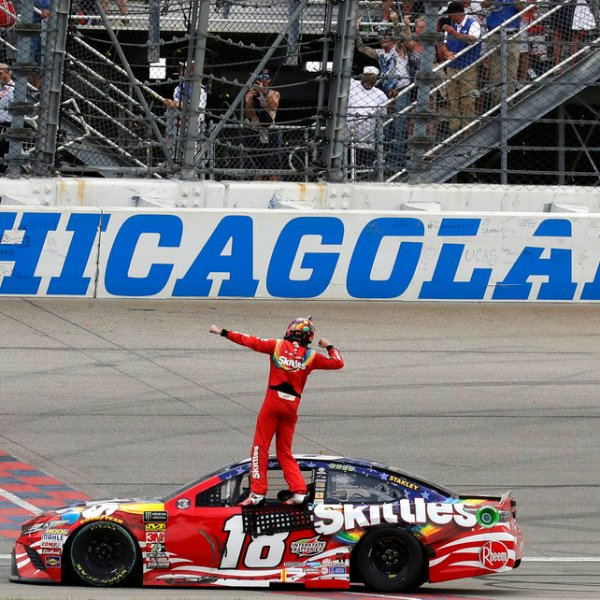 NASCAR Cup Auto Racing_1530547444008