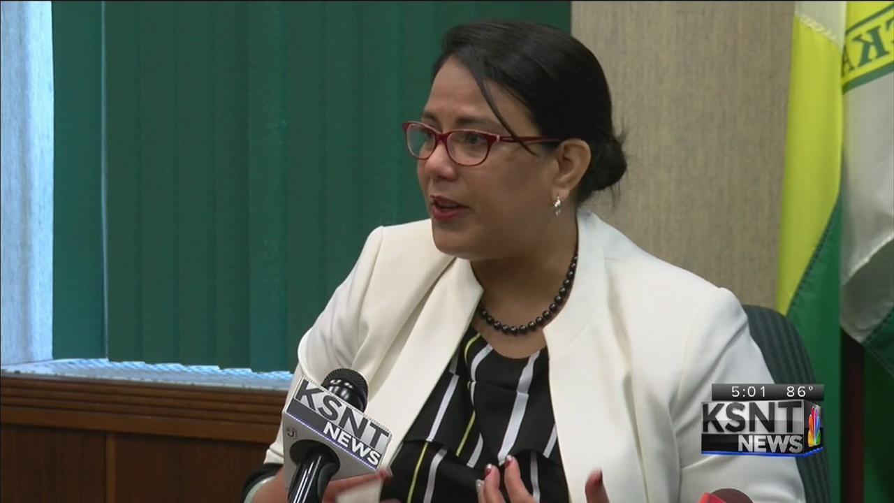 Mayor De La Isla recounts experience of home and car being burglarized