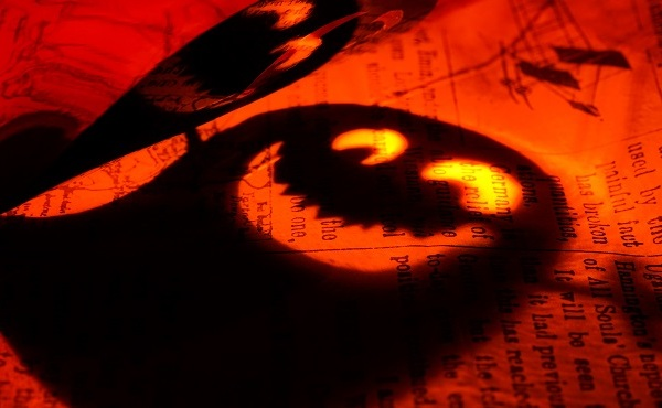 Happy Halloween Little Ghost_228122