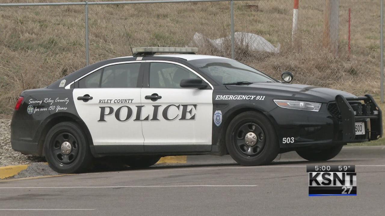 riley county police car_181876
