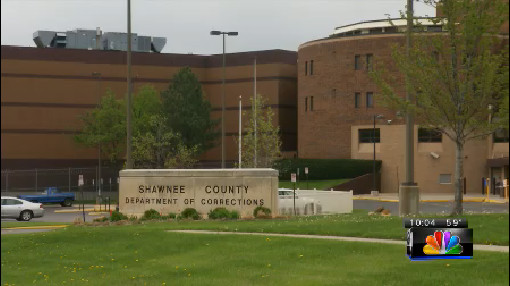 Shawnee County Department of Corrections_124205