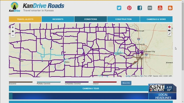 Check road conditions online on wyoming county road map, kansas road conditions map, kansas highway 70 road conditions, iowa dot road map, kansas road construction map, kansas road map with counties, cdot road conditions map, colorado road closures map, kansas road construction delays, kansas road map colorado,