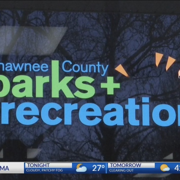 Shawnee County Commission looking into Parks and Rec.'s police force's funding