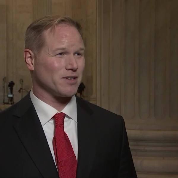 U.S. Rep. Steve Watkins