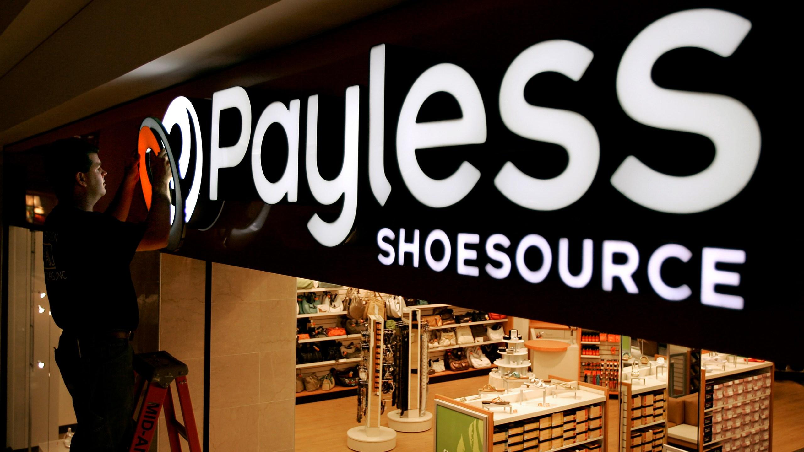 Payless Liquidation