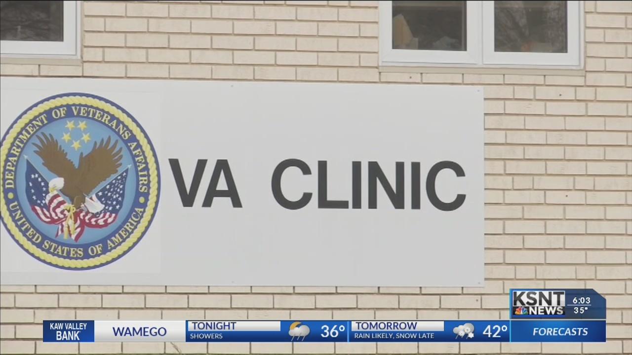 Va Topeka Ks >> Emporia Va Clinic Plans To Close By The Summer