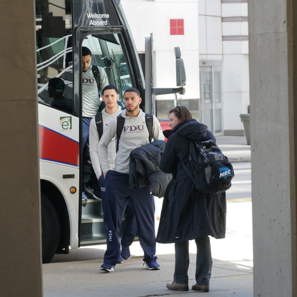 3-18 belmont men's basketball team first four arrival