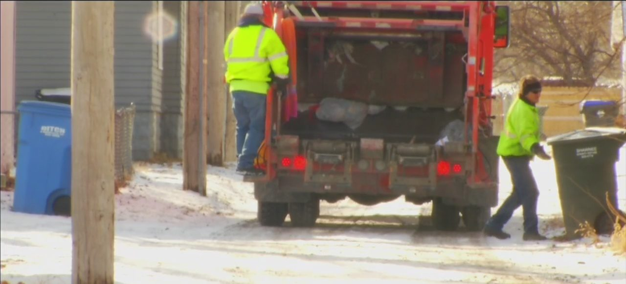 Commissioner: Shawnee County Waste Disposal could go private