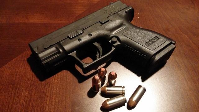 Kindergartner brings unloaded gun to Kansas City school